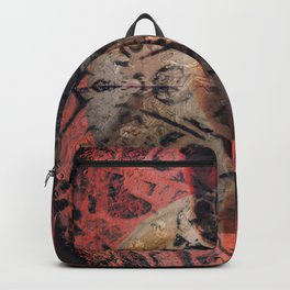 God's Wildness Backpack