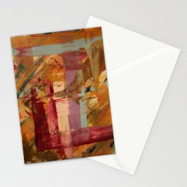 Well Rested  Stationery Cards