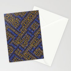 Blue Tribe Stationery Cards