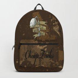 Mind Games Bent Spoon Backpack