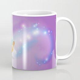 Fan Art Installment 1: Perry on the Wind Coffee Mug