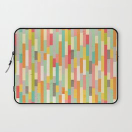 City by the Bay, Street Fair Laptop Sleeve