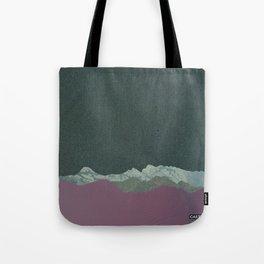 SURFACE #4 // CASTLE Tote Bag