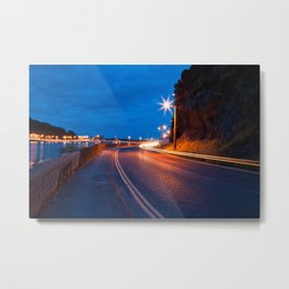 Waterford Twilight Metal Print