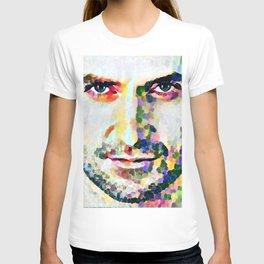 Richard Armitage 5. T-shirt