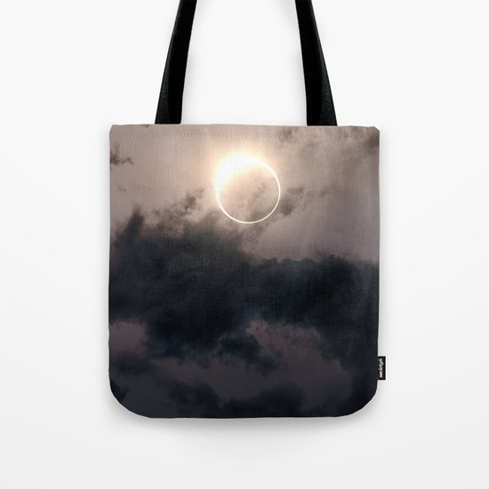 Fleeting Tote Bag