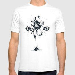 Splaaash Series - Go Goku Ink T-shirt