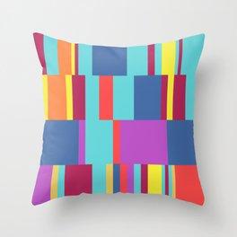 Songbird Calliope Throw Pillow