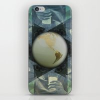 milk iPhone & iPod Skins featuring milk by Vin Zzep