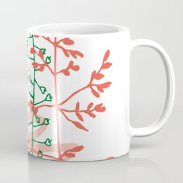 Floral nature Coffee Mug