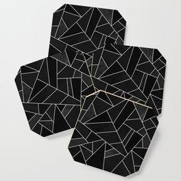 Black Stone Coaster