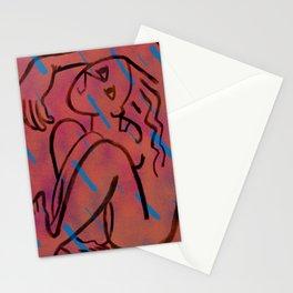 Familiar (2) Stationery Cards
