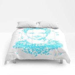 Breaking Bad - Blue Sky - Jesse Pinkman Comforters