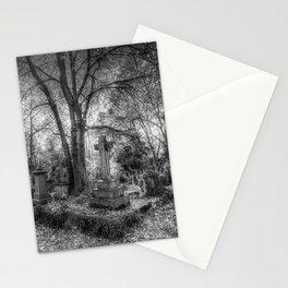 Highgate Cemetery London Stationery Cards