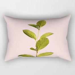 Botanica Art V3 #society6 #decor #lifestyle #fashion Rectangular Pillow