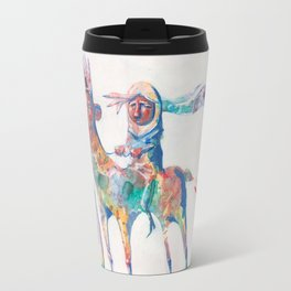 colour nomads Travel Mug