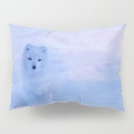 Iceland Dream Pillow Sham