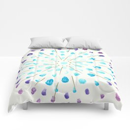 Firework Comforters
