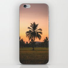Hampi, India II iPhone & iPod Skin