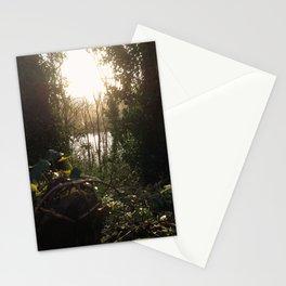 Hidden Keyhole Stationery Cards
