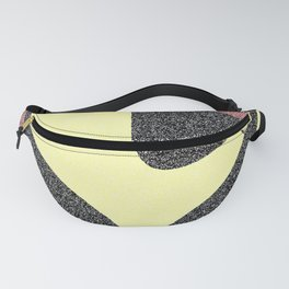Raspberry Creamsicle Fanny Pack