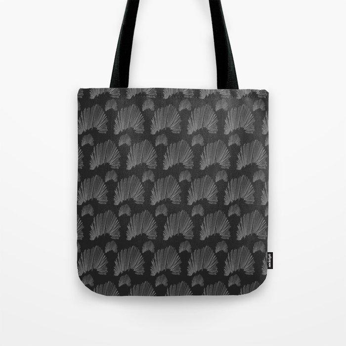 Black series 007 Tote Bag