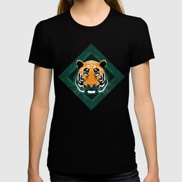 Tiger's day T-shirt