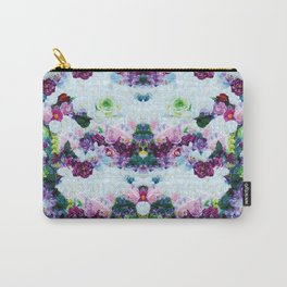 Bloom Carry-All Pouch