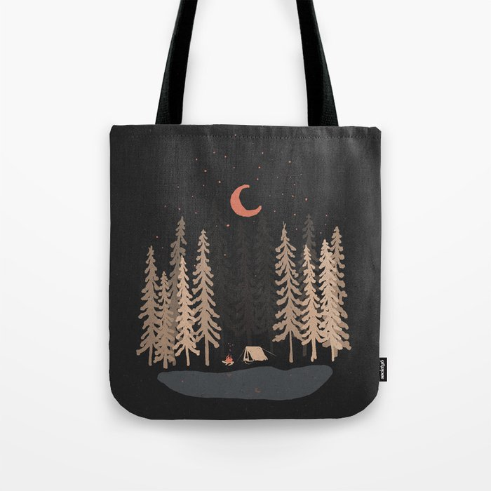 Feeling Small... Tote Bag