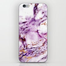 Marble Effect #2 iPhone Skin