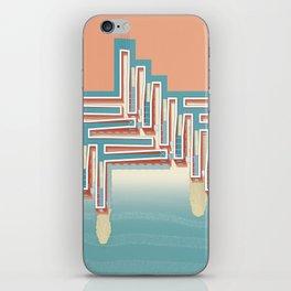 PeA1 iPhone Skin