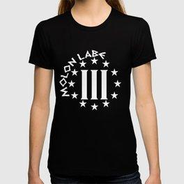 Molon Labe Three Percenter T-shirt