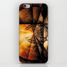 Shield iPhone Skin