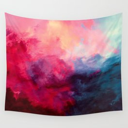 Reassurance Wall Tapestry