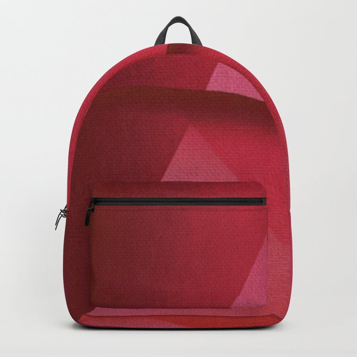 Sailing Under Passion Backpack