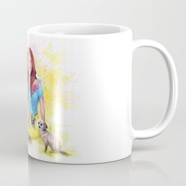 Snow White I | Endometriosis awareness Coffee Mug