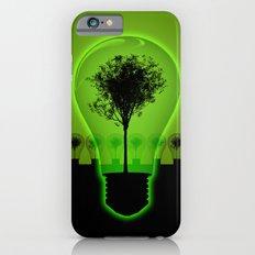 BulB Tree iPhone 6s Slim Case