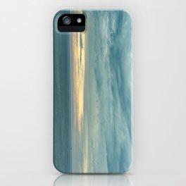 Chesapeake Bay II iPhone Case