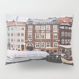 Copenhagen Pillow Sham