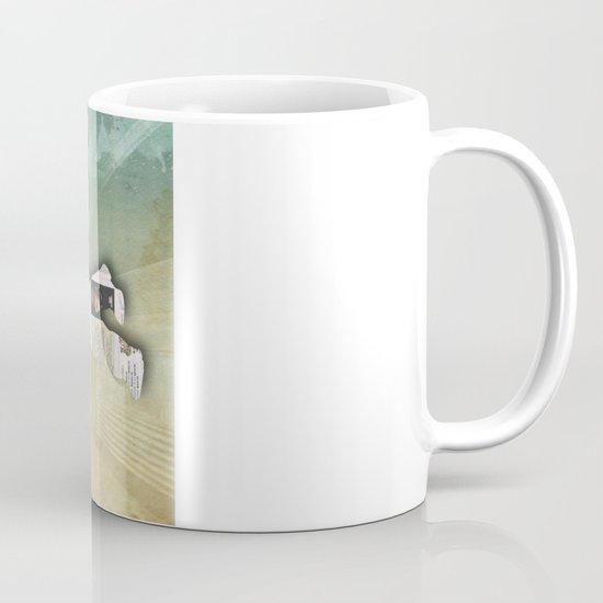 platform 1 Mug