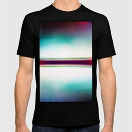 AL (35mm multi exposure) T-shirt
