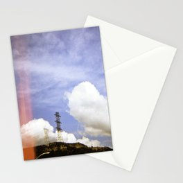 The Edge of Suburbia Stationery Cards