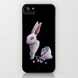 Trix iPhone Case