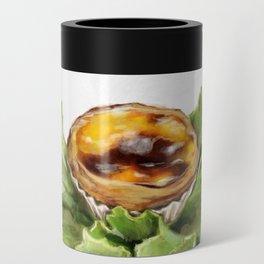 La Cuisine Fusion - Pastel de Nata Salad Can Cooler