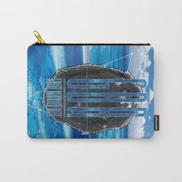 Great Barrier Reef. Carry-All Pouch