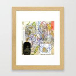Page 6 Framed Art Print