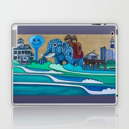 Absecon Island Laptop & iPad Skin