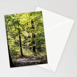 Tree Shade Stationery Cards