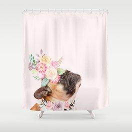 koko Shower Curtain