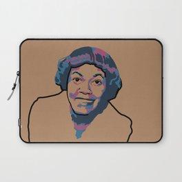 Gwendolyn Brooks Laptop Sleeve